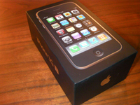 iPhone 3GS BK 16GB