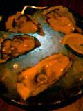 米門の生牡蠣